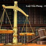 Quy định mới về án phí lệ phí toà án 2017