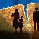 Phải làm thế nào khi vợ bế con bỏ đi?