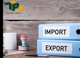 Một số vấn đề về xuất khẩu và nhập khẩu mỹ phẩm