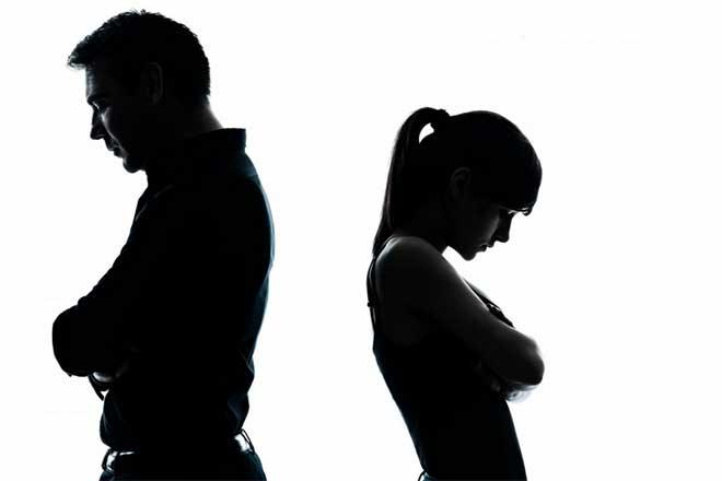 Làm thế nào để ly hôn nhanh hơn