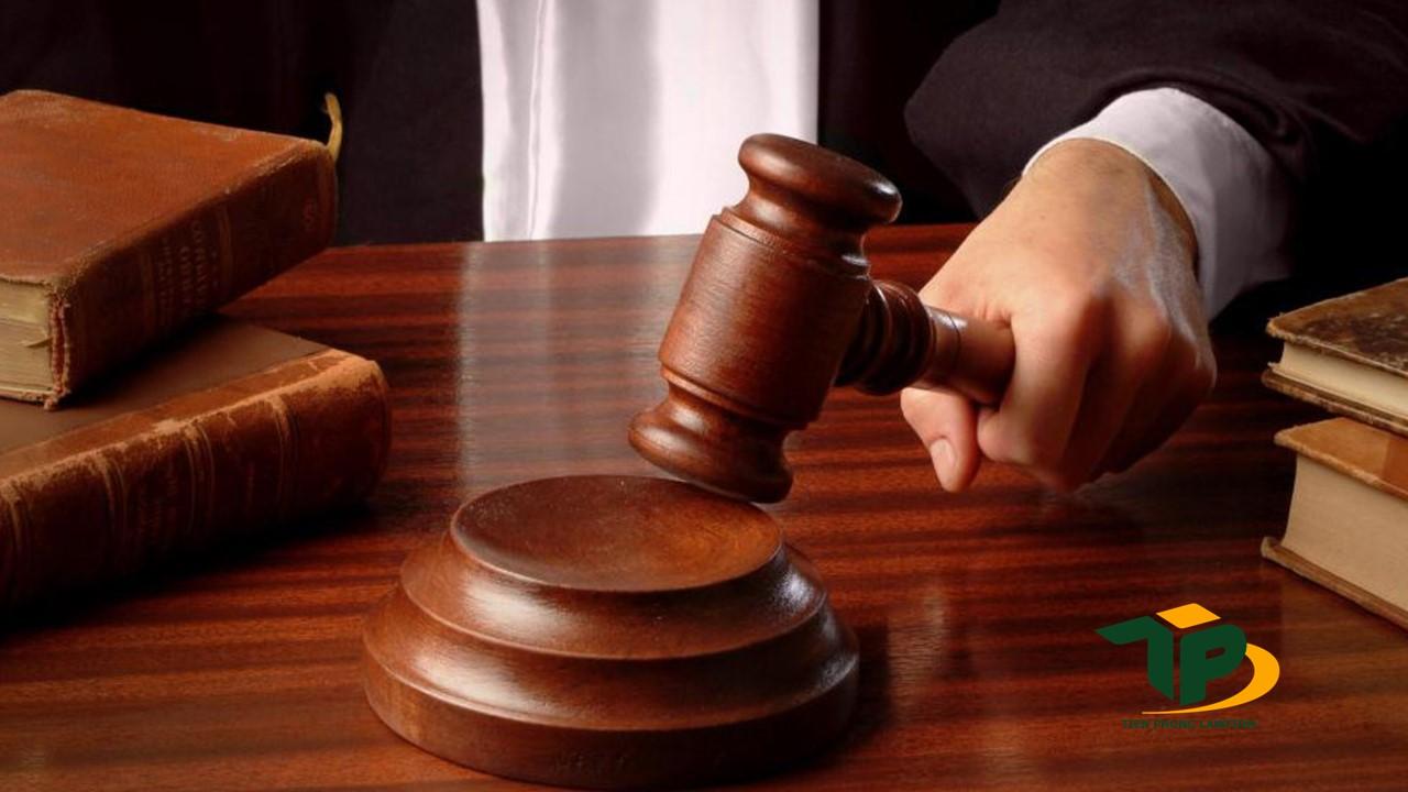 Quy định mới về công khai bản án-quyết định của tòa án