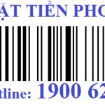 Hồ sơ đăng ký mã số mã vạch