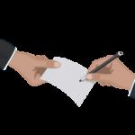 Thủ tục bắt buộc chuyển giao quyền sử dụng sáng chế cần những giấy tờ gì?