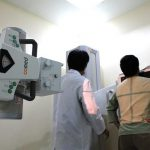 Khai báo thiết bị X quang chẩn đoán trong y tế
