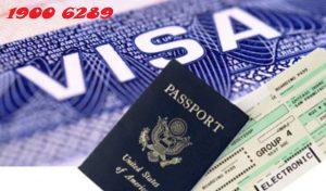 So sánh thẻ tạm trú với visa