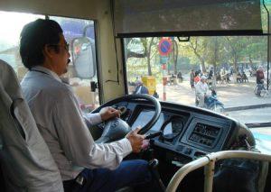 Quy định đối với người lái xe, người điều hành vận tải và xe ô tô hoạt động kinh doanh vận tải