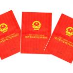 Dịch vụ làm sổ đỏ trọn gói tại Hà Nội