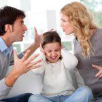 Cùng Luật Tiền Phong tìm hiểu về giành quyền nuôi con khi ly hôn