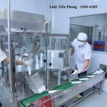 4 điều kiện để được cấp GCN đủ điều kiện sản xuất mỹ phẩm