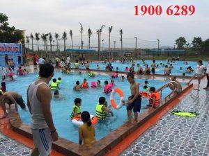 Thủ tục gia hạn giấy phép bể bơi