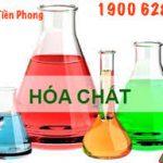 Quy định mới nhất về điều kiện kinh doanh hóa chất trong danh mục hạn chế