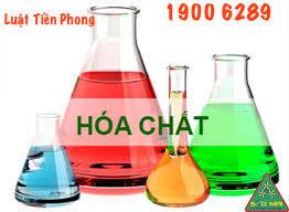 Quy định mới nhất về điều kiện kinh doanh hoá chất trong danh mục hạn chế