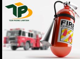 Thẩm duyệt thiết kế và nghiệm thu phòng cháy chữa cháy đối với dự án, công trình