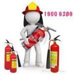 Tạm đình chỉ hoạt động do không đảm bảo an toàn về phòng cháy chữa cháy