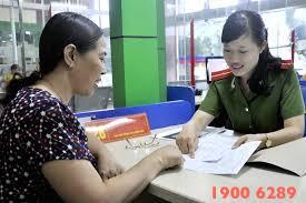 Cán bộ bộ phận một cửa phải hướng dẫn hồ sơ cho công dân