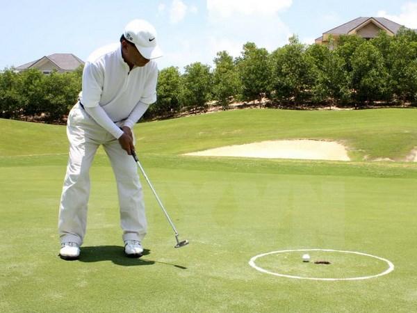Xin cấp giấy chứng nhận đủ điều kiện kinh doanh tổ chức hoạt động Golf