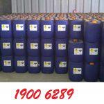 Xin cấp giấy phép sản xuất hóa chất hạn chế sản xuất, kinh doanh