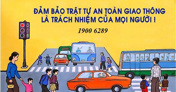 Mức phạt vi phạm giao thông sẽ tăng mạnh