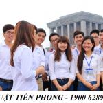 Doanh nghiệp kinh doanh lữ hành nội địa cần mấy hướng dẫn viên du lịch