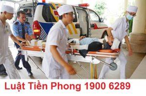 Quy định về điều kiện của cơ sở cấp cứu vận chuyển người bệnh