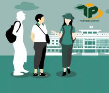 Doanh nghiệp kinh doanh lữ hành quốc tế cần mấy hướng dẫn viên du lịch