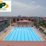 Thủ tục xin giấy phép bể bơi tại trường học