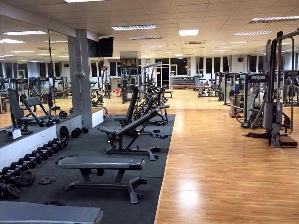Cấp phép cho cơ sở kinh doanh hoạt động gym tại Hà Nội