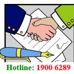 Quy định mới nhất về các loại hợp đồng lao động