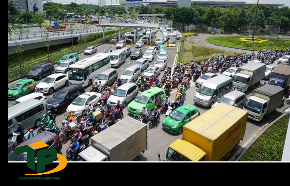 Điều kiện đối với xe ô tô kinh doanh dịch vụ vận tải