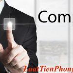 Một số giao dịch đặc biệt (giao dịch với người liên quan) trong công ty TNHH