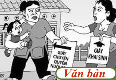 Thủ tục đăng ký việc nhận cha, mẹ tại cơ quan đại diện ngoại giao Việt Nam ở nước ngoài