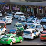 Thủ tục xin cấp phép kinh doanh vận tải bằng ô tô