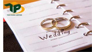 Thủ tục kết hôn tại cơ quan đại diện ngoại giao Việt Nam ở nước ngoài