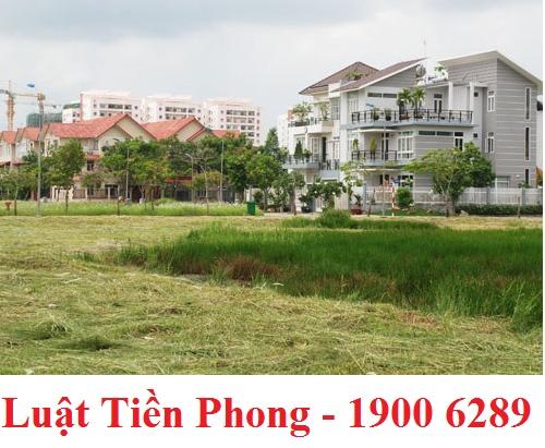 Cách tính hạn mức công nhận đất ở tại Hà Nội