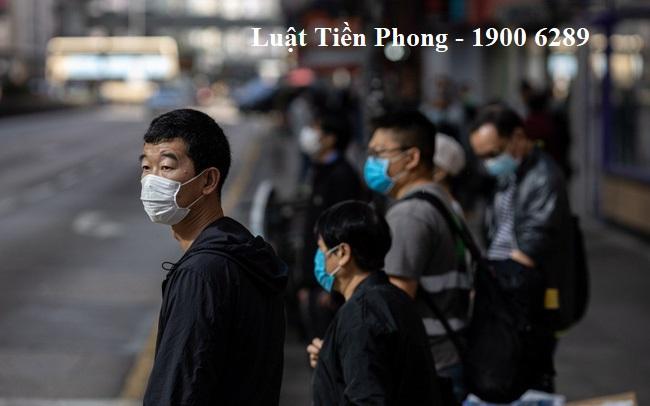 Chính phủ yêu cầu ngân hàng có chính sách hỗ trợ khách hàng bị ảnh hưởng bởi dịchviêm phổi do virut Covid 19