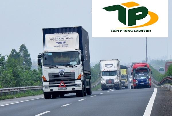 Có mấy hình thức kinh doanh dịch vụ vận tải bằng ô tô