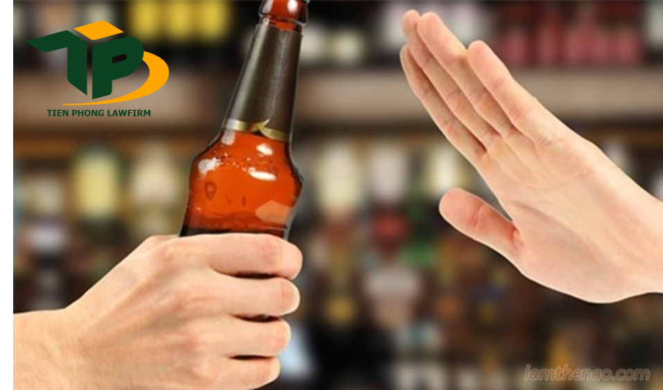 Hạn chế người dưới 18 tuổi tiếp cận rượu, bia