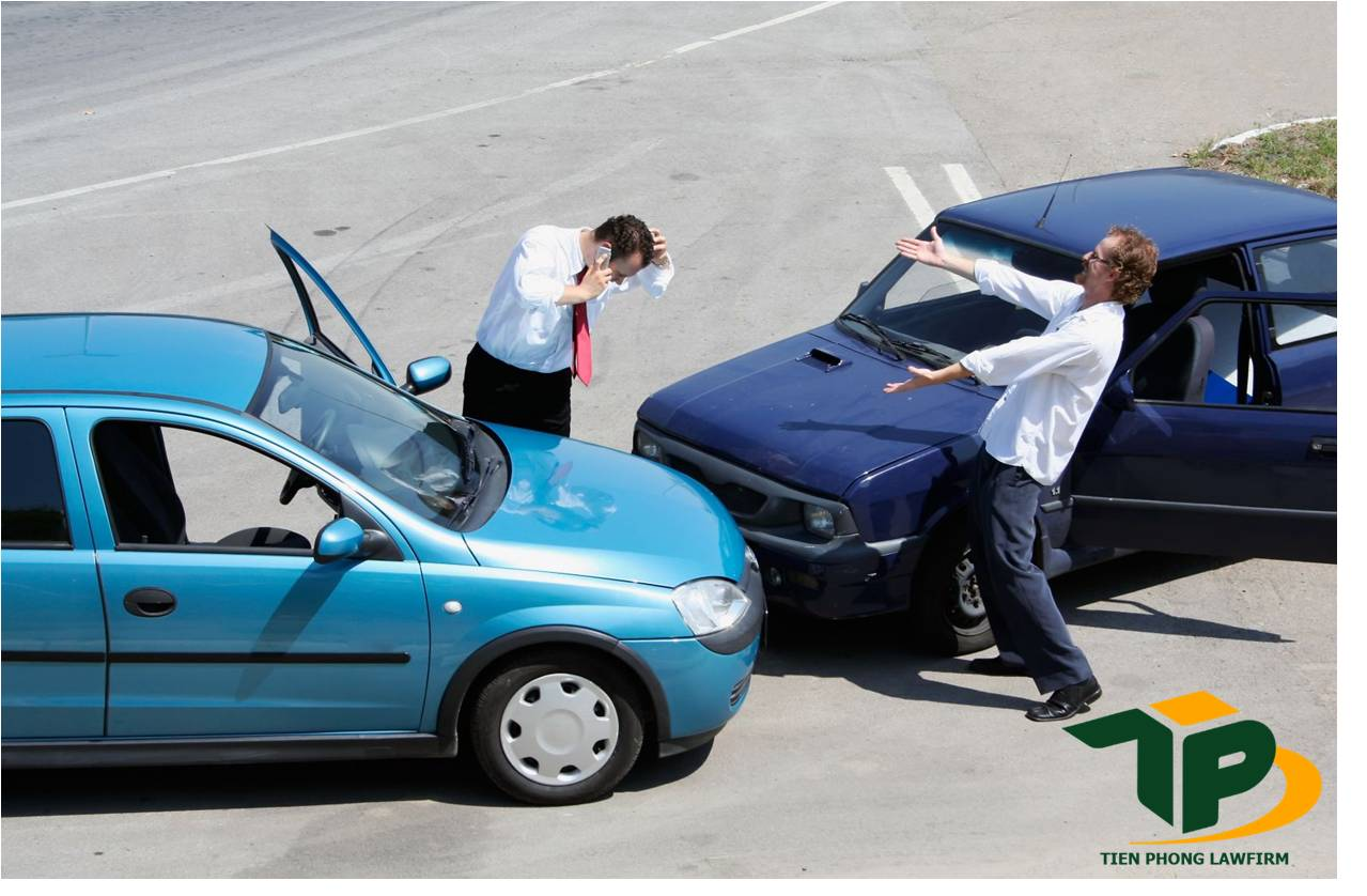 Người gây tai nạn giao thông có thể bị xử lý về hành vi giết người