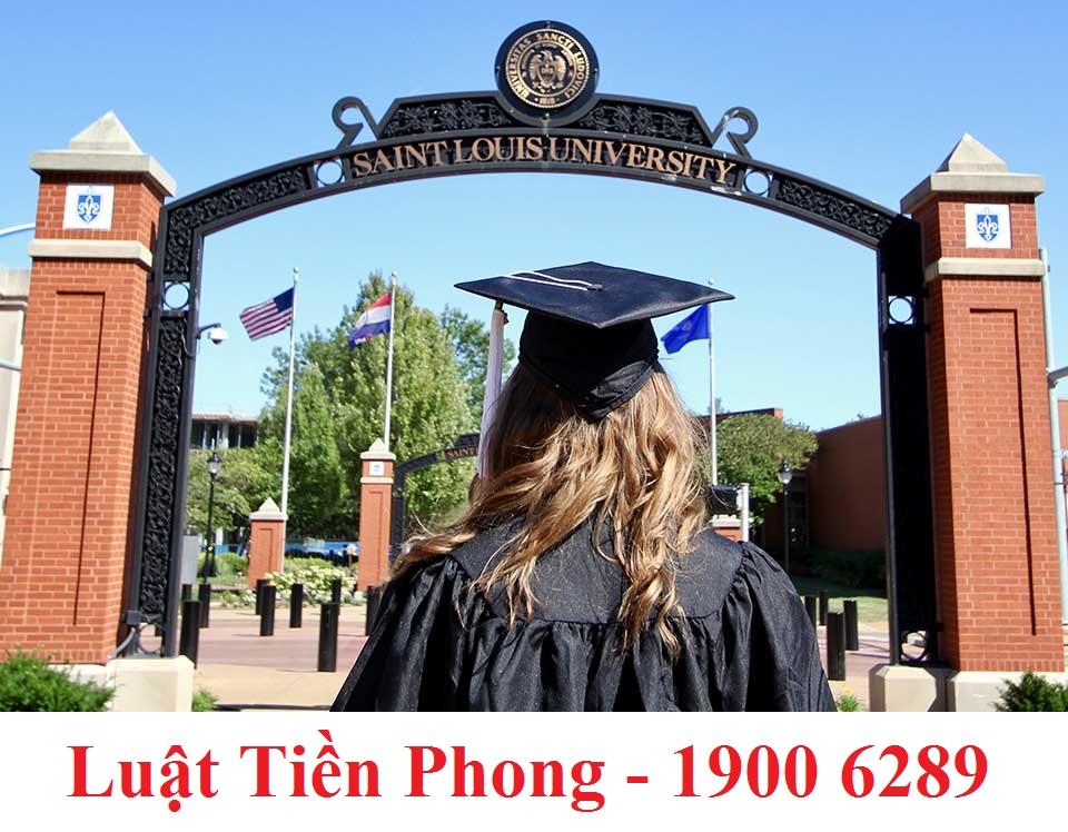 Thủ tục chuyển trường học về Việt Nam đối với lưu học sinh