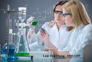 Thủ tục công bố sản phẩm từ kết quả nghiên cứu khoa học