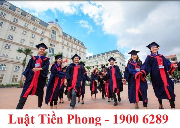 Thủ tục liên kết đào tạo trình độ đại học