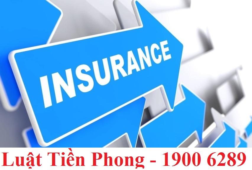 Vốn pháp định của doanh nghiệp bảo hiểm