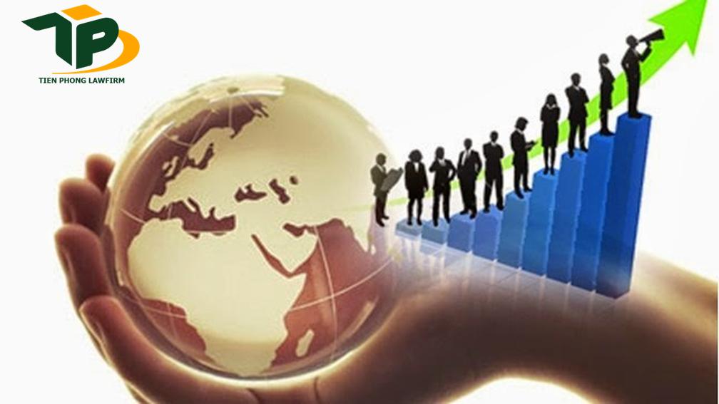 Các hình thức người Việt Nam được thực hiện đầu tư ở nước ngoài