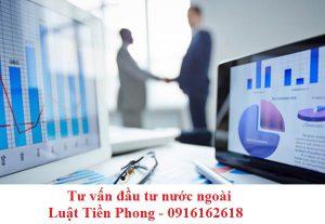 Nguyên tắc góp vốn đầu tư của nhà đầu tư nước ngoài