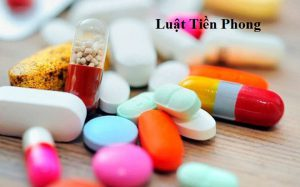 Xin phép bán lẻ thuốc thuộc danh mục thuốc hạn chế bán lẻ
