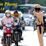 Cảnh sát giao thông được phép dừng phương tiện giao thông khi nào?