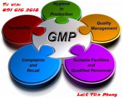 Cơ sở GMP cần đảm bảo những điều kiện gì?