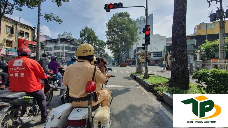 Công an tỉnh được tuần tra trên tuyến đường nào?
