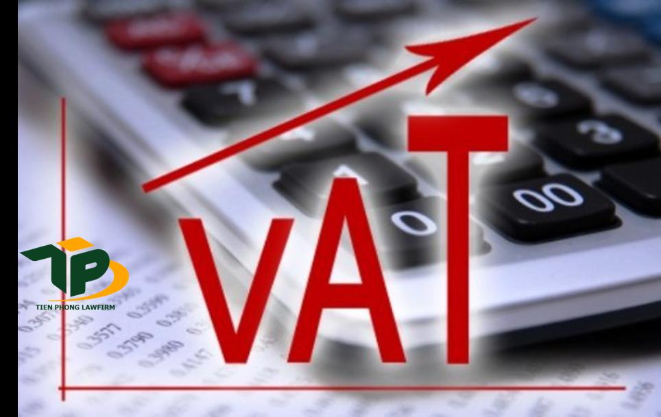 Thủ tục khai thuế GTGT theo phương pháp trực tiếp