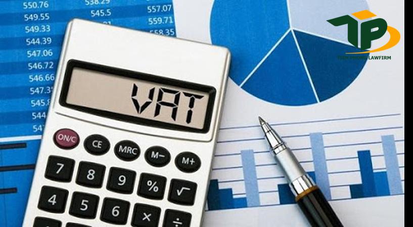 Thủ tục khai thuế GTGT theo phương pháp khấu trừ